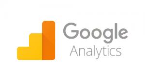 Formadistance: Google analytics