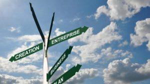 Formadistance :Creer son entreprise