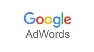 Formadistance: Google adwords