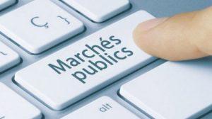Formadistance: Marchés publics